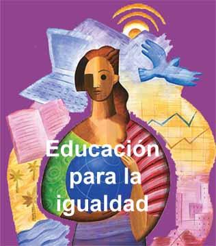 """RESUMEN DE MI EXPERIENCIA EN EL SEMINARIO """"EDUCACIÓN PARA LA IGUALDAD"""""""